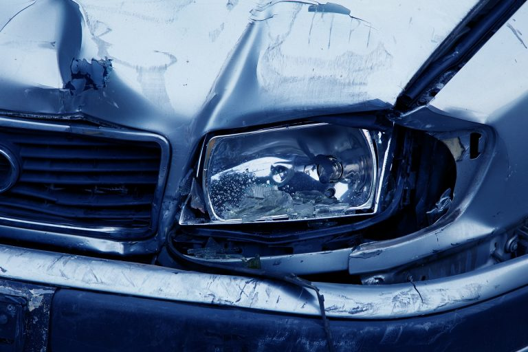 גורמים לתאונות דרכיo