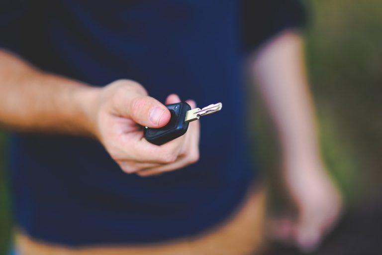 רכישת רכב ראשון לנהג צעיר