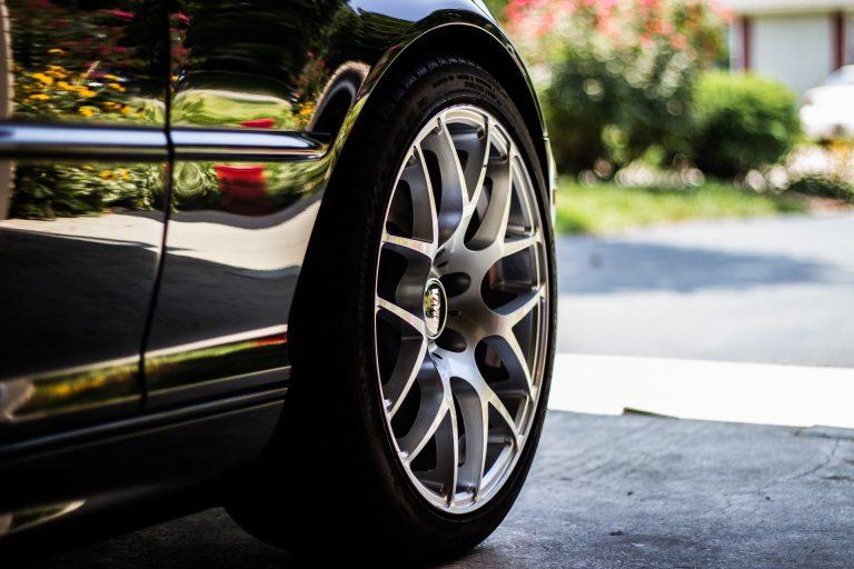 מערכות בטיחות ברכבים חדישים